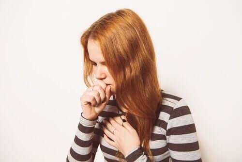 Rosmariinin hyödyt yltävät myös hengitysteiden ongelmiin