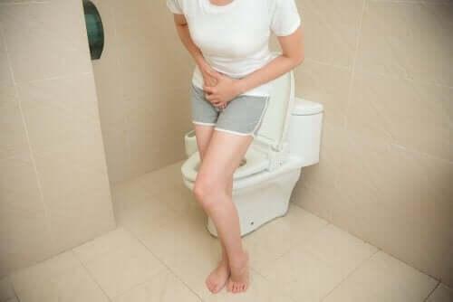 Haavaisen paksusuolitulehduksen hoito 9 kotikonstilla