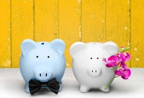 10 vinkkiä, joiden avulla voit säästää rahaa häissä