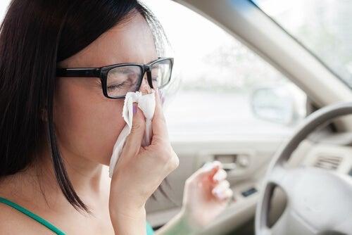 Coxsackievirus tarttuu todennäköisimmin hengitysteiden kautta