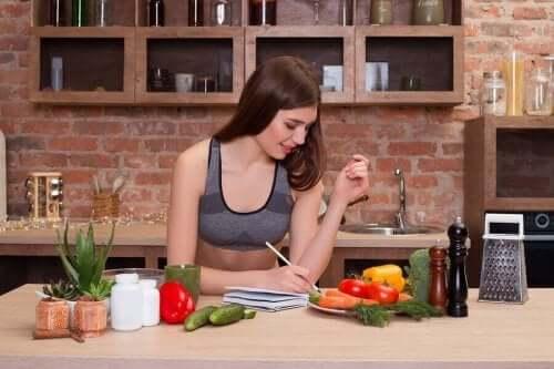 alenna kolesterolia ilman statiineja: syö terveellisesti