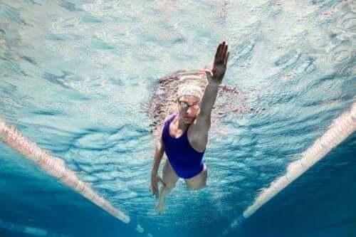 Uinnin hyödyt: 5 yllättävää psyykkistä vaikutusta