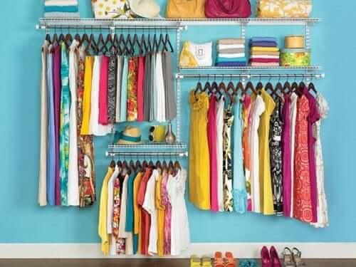 13 neuvoa, joiden avulla pidät vaatteista parempaa huolta