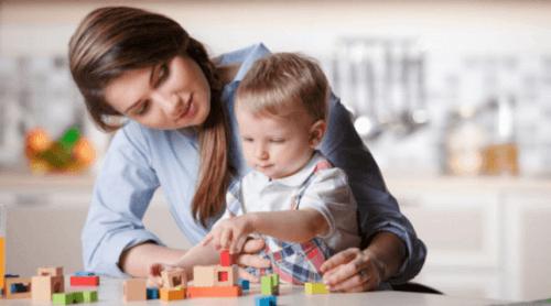Täydellisen lapsenvahdin valitseminen
