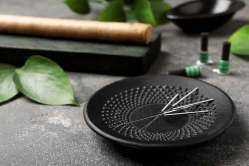 Akupunktion ihmeelliset hyödyt