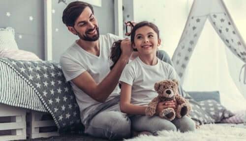 kuinka valita lapsenvahti tytölle