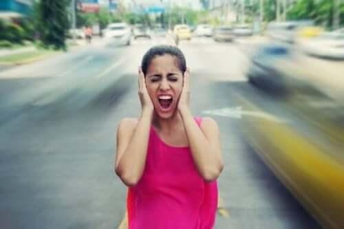 5 tapaa, joilla melu vaikuttaa terveyteen