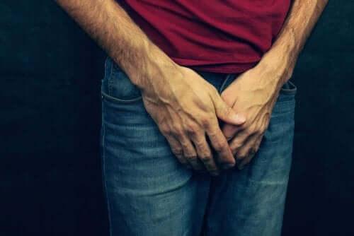 Retrogradinen ejakulaatio aiheuttaa hedelmättömyyttä