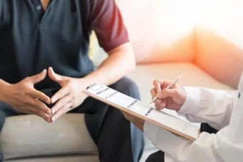Retrogradinen ejakulaatio: syyt ja riskitekijät