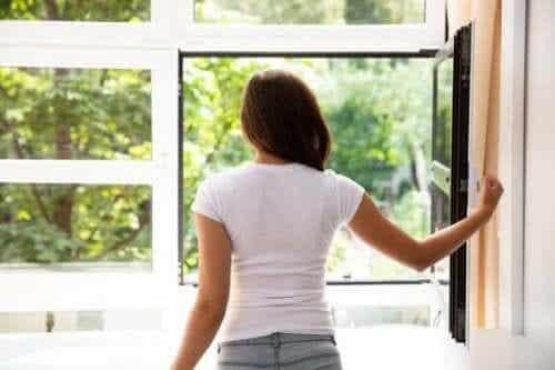 Puhdista kodin sisäilma näillä seitsemällä tavalla