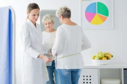 Ruokavalio vaihdevuosiin: tarvittavat ravintoaineet