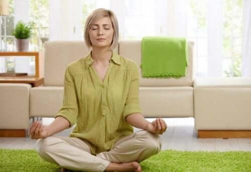 Stressin lievittäminen auttaa vahvistamaan aivoja