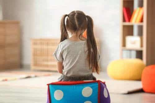 Autismiin liittyvät fyysiset piirteet on löydetty