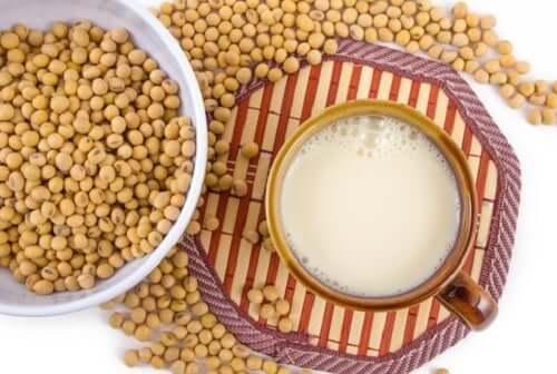Soija on monipuolinen elintarvike ruston ja nivelsiteiden vahvistamiseen