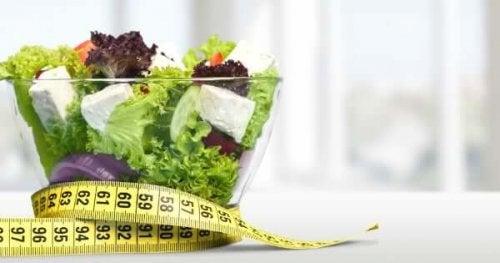 kollageenintuotantoa voi vauhdittaa syömällä terveellisesti