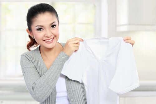 puhdas pyykki