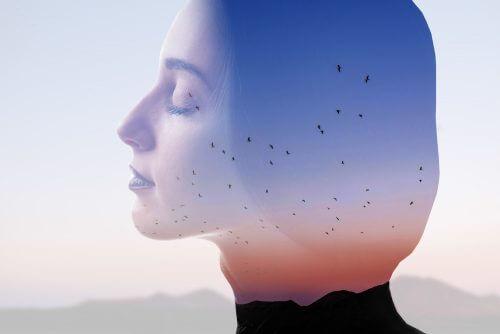 Emotionaalisen taakan kanavoinnin, hallinnan ja parantamisen oppiminen ei ole helppoa