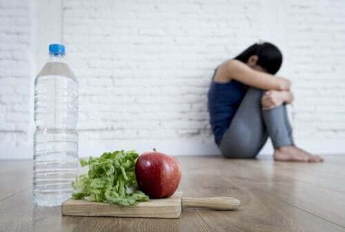 Kehno ruokavalio voi johtaa masennukseen