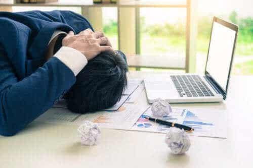 5 riskitekijää, jotka voivat johtaa masennukseen