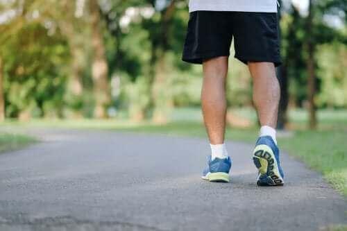 8 syytä, miksi kävely on terveellistä