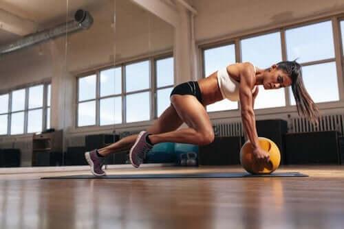 Maitohapon tehtävä on toimia energianlähteenä rankassa urheilusuorituksessa