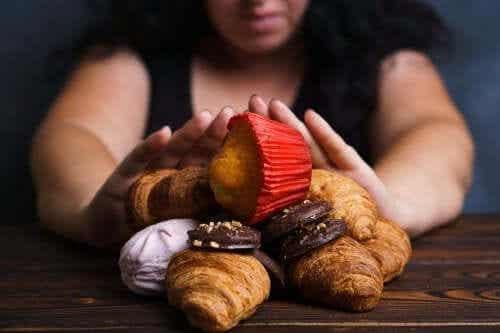 Sokerinhimon hillintä 5 vinkin avulla