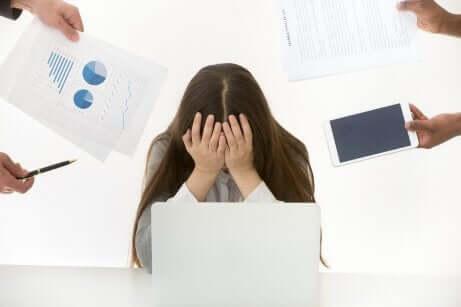 stressi on haitaksi raskaudelle