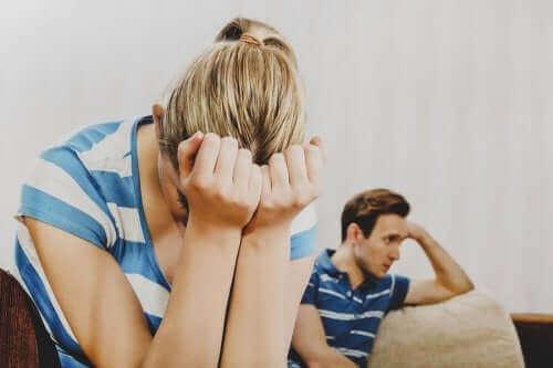 Avioliiton päättäminen: kuinka voit olla varma, että avioliitto on ohi?