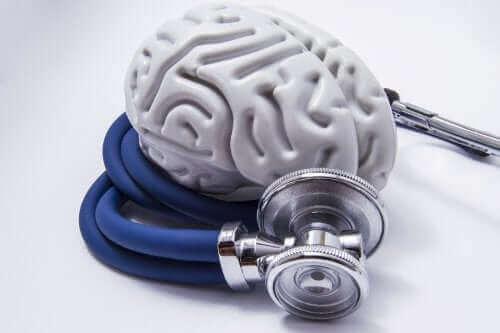 aivot ja stetoskooppi