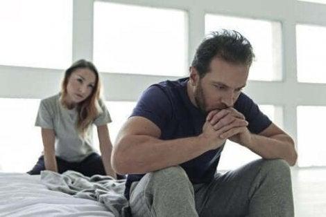 diabeteksen vaikutus seksielämään miehellä ja naisella