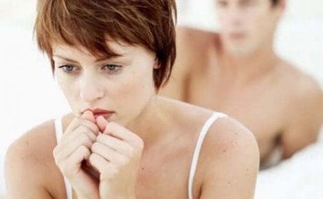 diabeteksen vaikutus naisen seksielämään