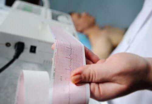 Elektrokardiogrammi eli EKG: seitsemän vaihetta sen tulkitsemiseksi