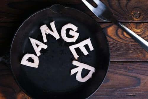 Epäterveelliset dieetit ja niiden varoitusmerkit