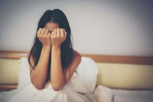 Kiusaaminen voi johtaa masennukseen