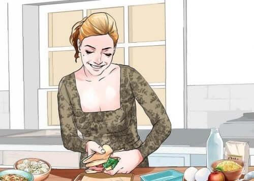 7 aamiaista painonpudotukseen ilman nälkää