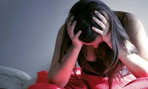 posttraumaattinen stressi vaikuttaa sekä fyysisesti että psyykkisesti