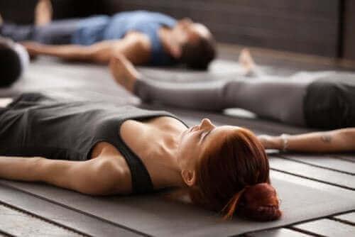 posttraumaattisen stressin hellittäminen liikunnalla