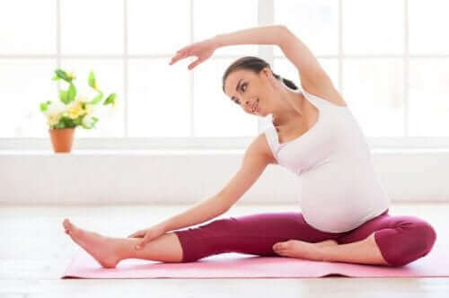 synnytyksen jälkeinen masennus voidaan ehkäistä liikunnalla