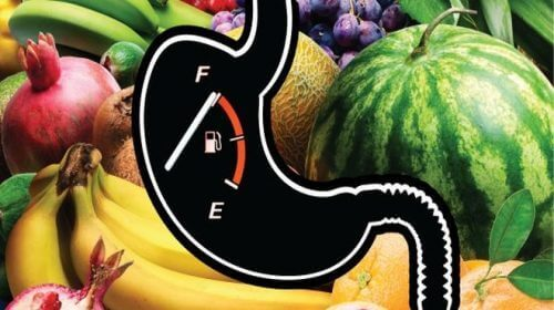 Syömistahti vaikuttaa painoon