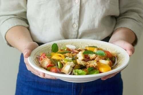 10 syytä noudattaa Välimeren ruokavaliota