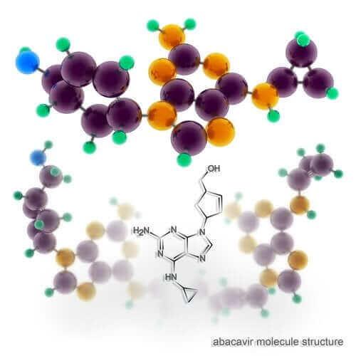 Abakaviiri: HIV-hoito ja sivuvaikutukset