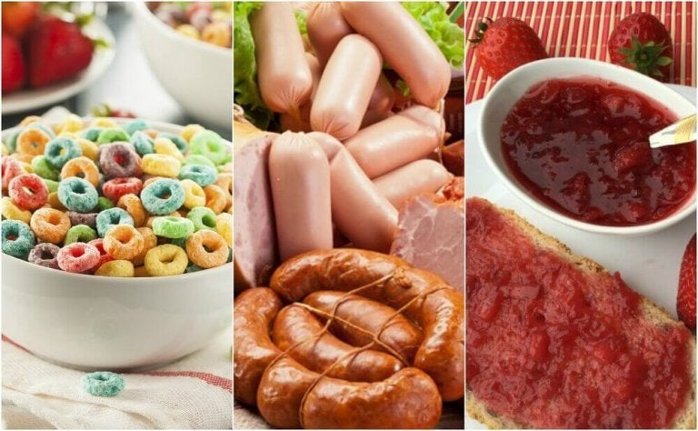 Vältä epäterveellinen aamiainen: 6 haitallista ruokaa