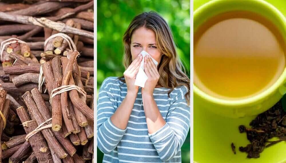 Kotihoidot allergiseen nuhaan: 4 tehokasta valintaa