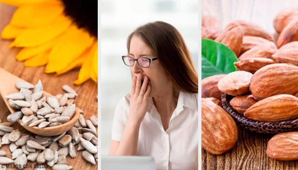 Kroonisen väsymyksen hoito ruokavaliolla