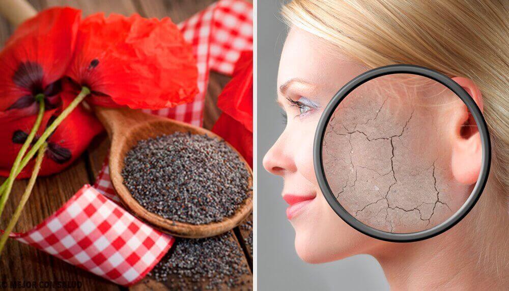 Vartalon kuorintavoiteet kuivalle iholle: 7 hyvää ideaa
