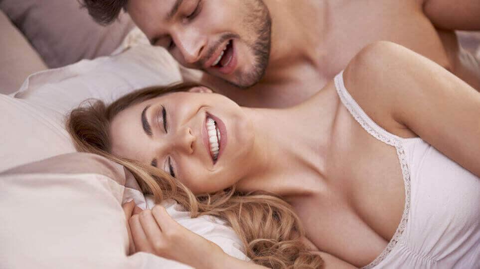 Aististimulaatio kuuloaistin kautta voi lisätä seksuaalista nautintoa