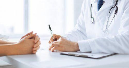 Hematospermia eli verta siemennesteessä