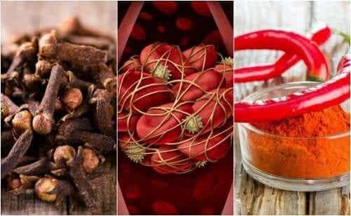 6 luontaishoitoa veritulpasta kärsiville