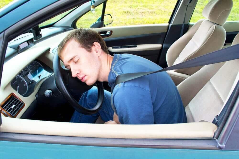 Pysy hereillä ajaessa näiden vinkkien avulla
