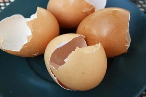 Näin otat munankuoret hyötykäyttöön kotona